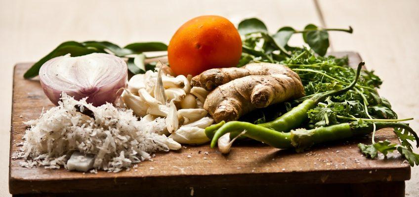 Daržovių auginimas iš maisto atliekų